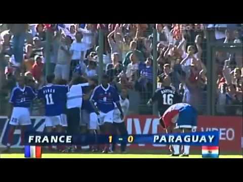 Blanc   Paraguay 1998