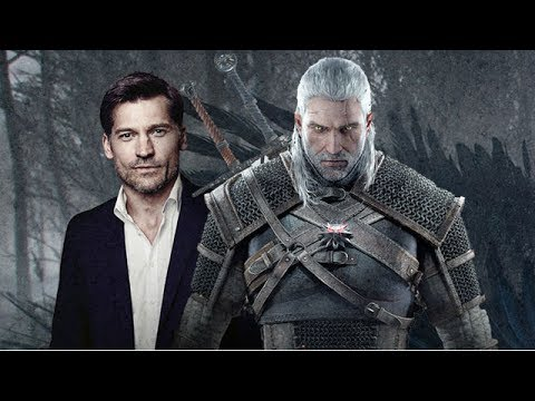 Who should play in The Witcher TV series?