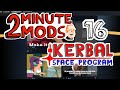 Open Letter Support Our Mod Makers 2 Minute Mods Kerbal Space Program 16 mp3