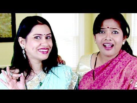 Wife Searching New Husband - Hindi Jokes 4