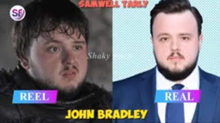 Game Of Thrones Cast in Real Life ★ 2019