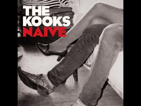 The Kooks - Tea And Biscuits