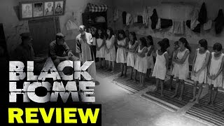 Black Home Movie Review | Chitrashi Rawat, Ashutosh Rana, Sharad Ponkshe