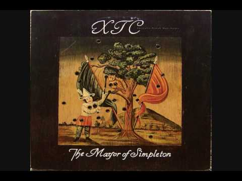 "XTC - The Mayor of Simpleton - ""Living in a Haunted Heart (Demo)"""