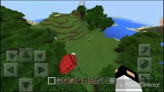 Dawlod da nova atualização do Minecraft pe?