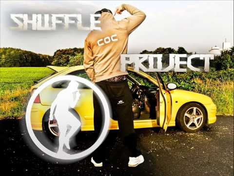 Finger and Kadel - Svetlana (bigroom mix) (Shuffle CoC Project)