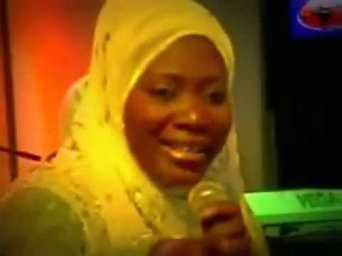 Dmwm  Saida Binta Thiam.flv video