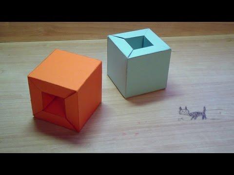 Магический кубик