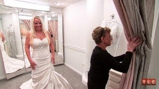 Bringing Sexy Back | Say Yes to the Dress