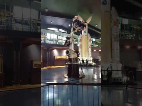 Technik Museum Gran Canaria