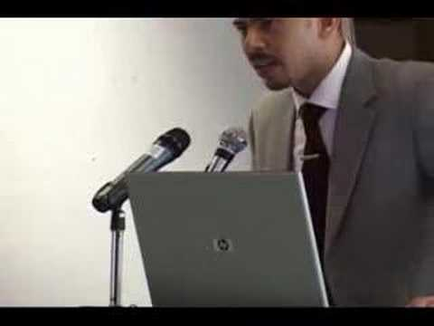 Salmane Belayachi compilation Speech at the World Bank on the UN MDGs speaking on Morocco and Human Development Graduation Valedictorian Ceremony.