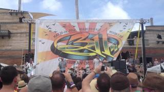 Watch 311 Down South video