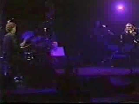 Yes Union Live - Bruford/White Drum Duet