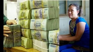 Cuộc sống chị Nguyễn Thị Ánh Đào trúng số 92 tỉ đồng giờ ra sao ?