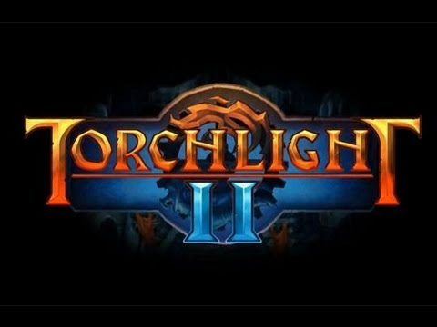 Torchlight 2 - O inicio [HD]