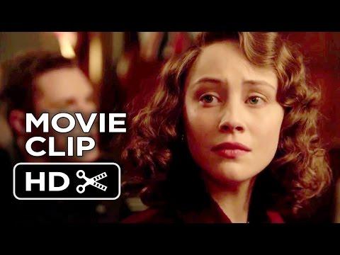 A Royal Night Out Movie CLIP - King's Speech (2015) - Emily Watson, Sarah Gadon Movie HD