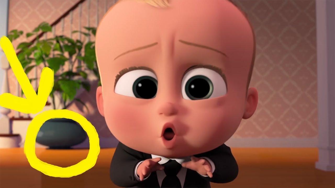 Босс молокосос мультфильм 2018 когда будет в кино