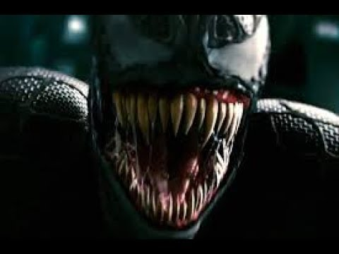 VENOM AMV FEEL LIKE A MONSTER