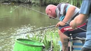 Belgiumi részeges horgászverseny