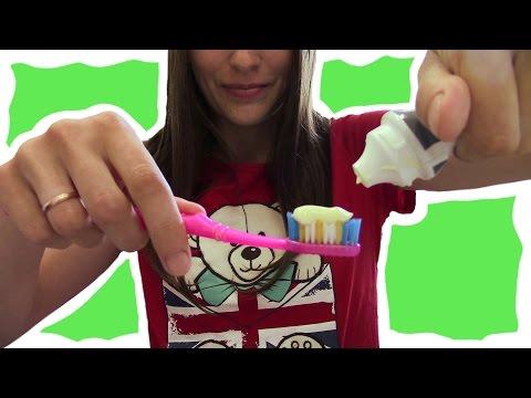"""Смотреть видео Розыгрыш """"Подмена зубной пасты"""". Лучшие розыгрыши. Как разыграть друга, брата, сестру, маму, папу. бесплатно онла"""
