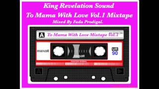 To Mama With Love Vol.1 Reggae Mixtape