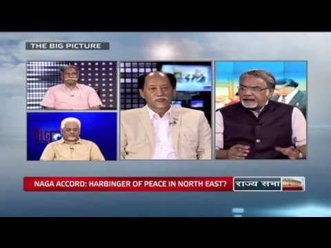 The Big Picture - Naga Accord: Harbinger of peace in North East?
