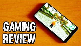 🕹️Essential Phone PH-1 Gaming Review!📱 [4K]