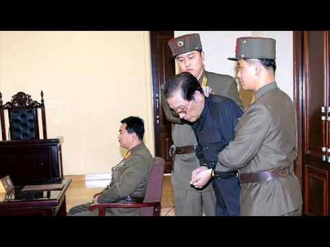 Jang Song-thaek, Kim Jong-un's uncle, executed in North Korea