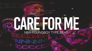 """(FREE) 2018 NBA Youngboy Type Beat """" Care For Me  """" (Prod By TnTXD x Dezz)"""