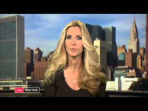 Ann Coulter: Trump has support among Muslims, blacks and Hispanics