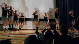Mr. Engineer Pageant 2013 Highlights