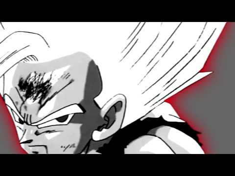 Dragon Ball Z AMV - Break Me Down //1,340+ sub special\\