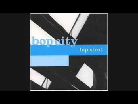 BOP CITY - Funk in deep freeze