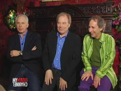SPINAL TAP Unwigged Interview