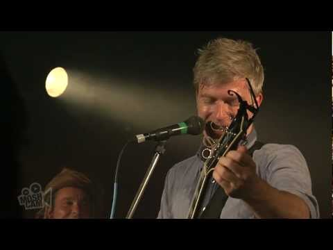 Nada Surf - Killians Red (Live in Sydney)