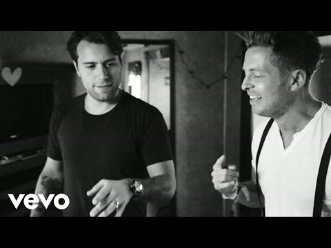 Ingrosso & Alesso - Calling (Lose My Mind) ft. Ryan Tedder