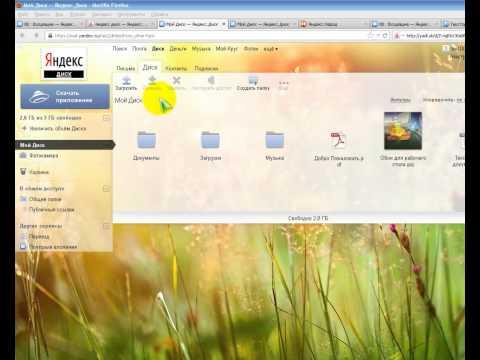Как сделать ссылку на скачивание файлов в WordPress