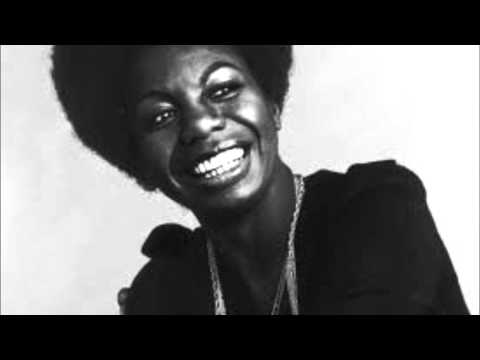 Nina Simone - Don't Let Me Be Misunderstood (Nicolas Jaar Remix) #1