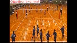 富士通テン対マツダ