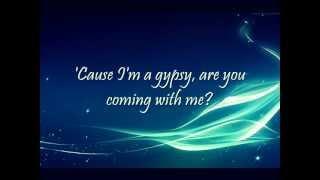 Shakira Video - Gypsy By Shakira with lyrics