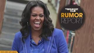 Michelle Obama Reveals Pressure of Being the First Black Presidential Family