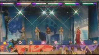 Liberty X - Wanting Me Tonight