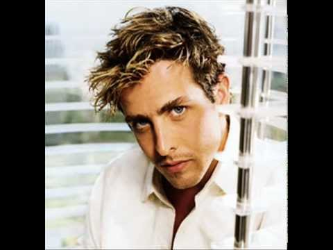 Joey Mcintyre - Couldn