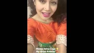 download lagu Neha Kakarr Song Jadun Sohny Mahi Da Deedar Hogaya gratis