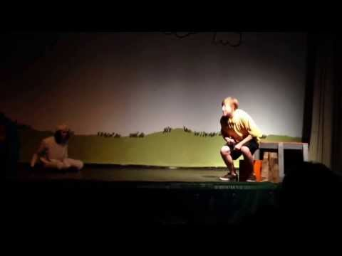 """Your A Good Man Charlie Brown"", Your A Good Man Charlie Brown, 2013 Cresset Christian Academy"
