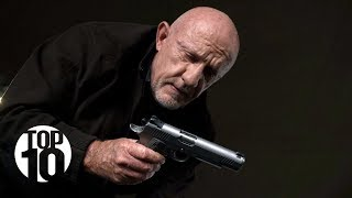 The Top 10 Most Badass Moments of Mike Ehrmantraut from Breaking Bad & Better Call Saul