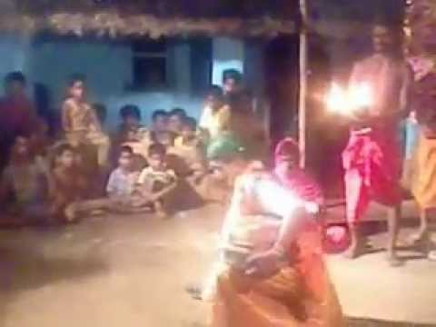 Sapua Kela Performance In Danda Nrutya video