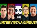Mates - Intervista A Cinque!