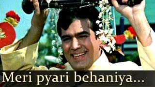 download lagu Meri Pyari Behaniya Banegi Dulhaniya - Sachaa Jhutha - gratis