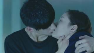 Kim Tae Hwan si Wu Qian in My Amazing Boyfriend